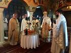 St. Romanos Mosaic